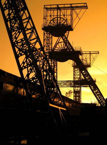 Applications of Noise Control in the Mining Industry
