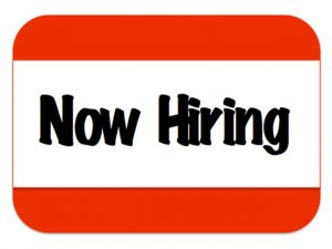 Hiring – Sales Liaison – FILLED